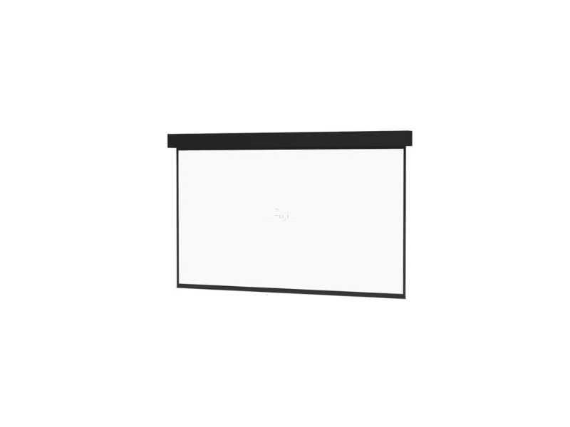 美國進口  適合舞台或大演講廳的大尺寸銀幕裝設(Da-Lite大型Professional Electrol PRO電動銀幕(270吋))