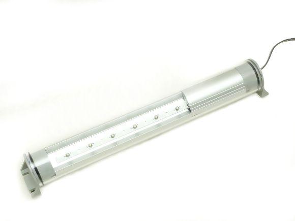 防水全天候6w高功率白光led日光灯(ip67全电压)